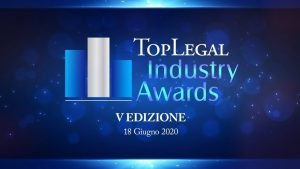 TopLegal Awards 2020
