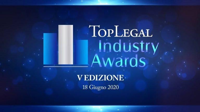 TopLegal Awards 2020